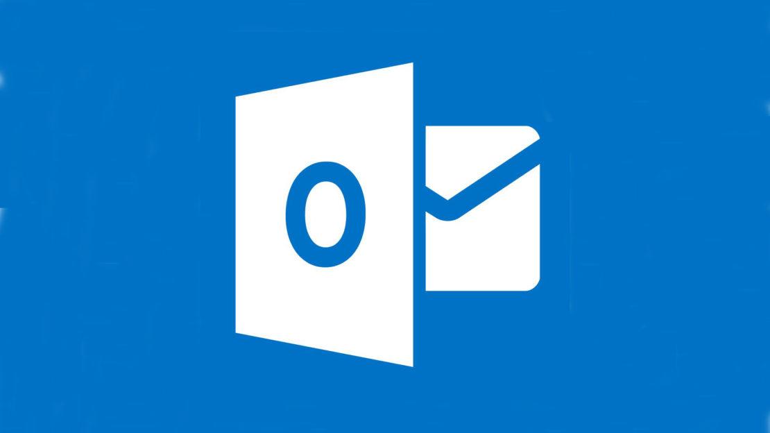 Logo de la messagerie Microsoft® Outlook