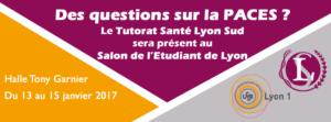 Salon de l'Etudiant 2017